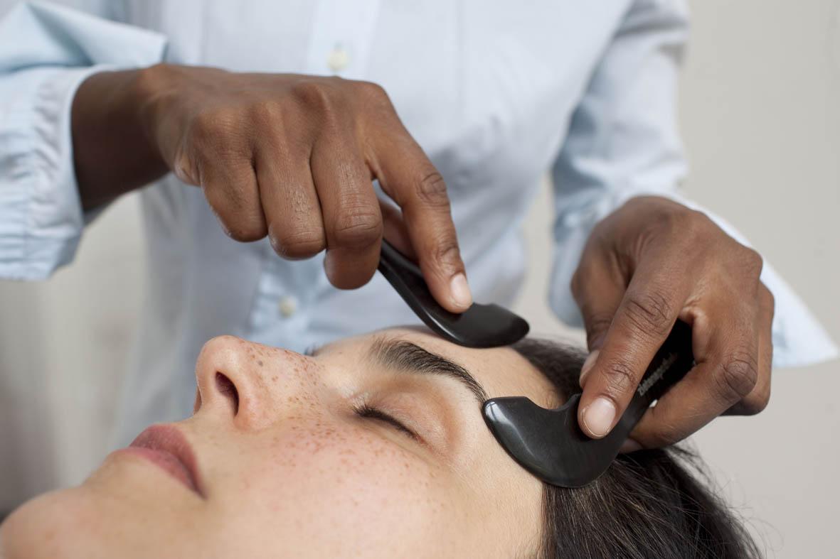 Seminar: Anti-Aging Gua sha Gesichtsbehandlung Kosmetik/Heilpraktik